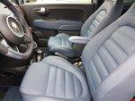 Armsteun Ford Ka + vanaf 2016 -                Classic 64656